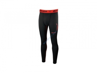 Kalhoty Bauer Core Compression BL Pant Yht / BLK