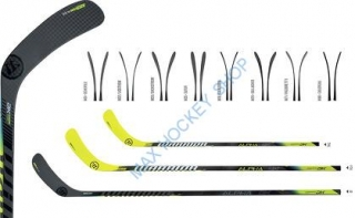 Hokejka Warrior Alpha DX Tyke GR