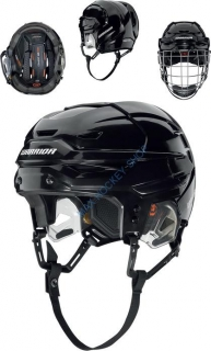 Helma Warrior Covert RS PRO