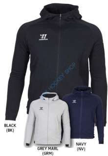 Mikina Warrior Alpha Sportswear JR